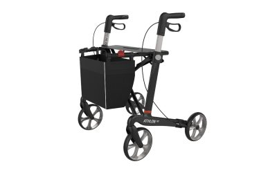 Athlon HD Rollator