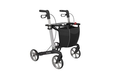 Router Rollator