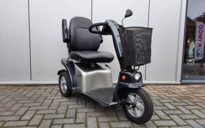 Scootmobiel Life & Mobility Mezzo 3